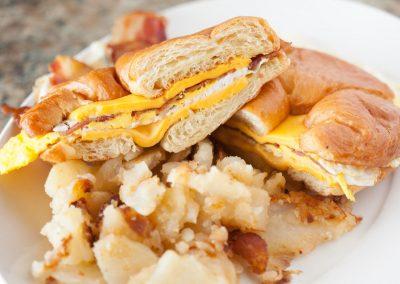 iloveolympians breakfast